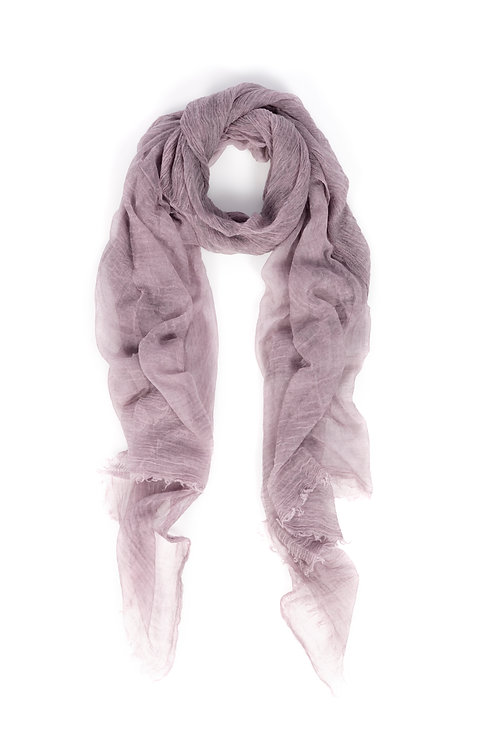 HEART OF ACE Cashmere Candy Soft  -  taupe orchid