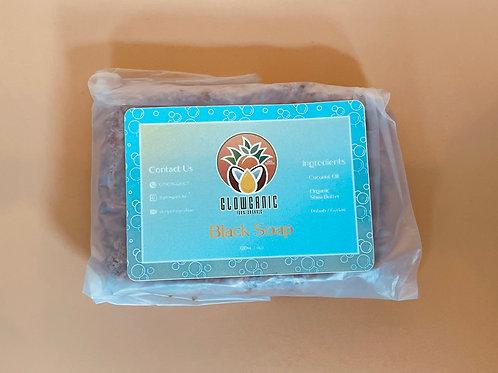 Ghanaian Black Soap