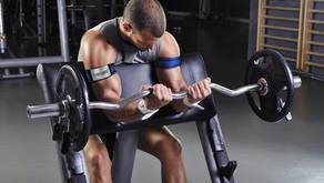 L'allenamento occlusivo per l'ipertrofia