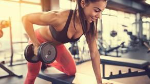 L'esercizio del Rematore: quali muscoli allena?