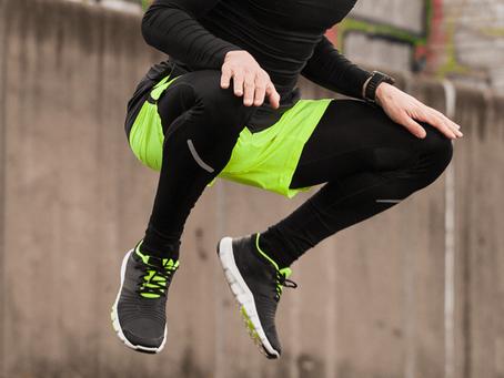 L'allenamento pliometrico nel Fitnes