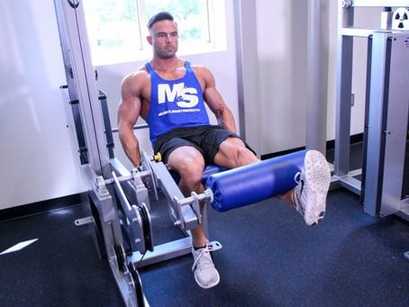 Come recuperare le asimmetrie muscolari?