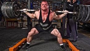 Lo Squat: l'esercizio più sopravvalutato di sempre