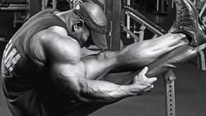 Lo stretching in funzione dell'ipertrofia muscolare