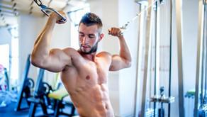 Come allenare le braccia carenti?