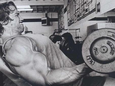 Il cedimento psicologico nel Bodybuilding