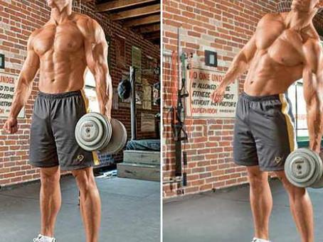 Il Side Bend allena davvero l'addome?