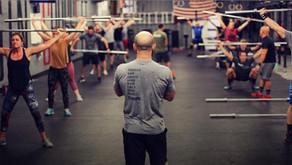 Il CrossFit: allenamento utile o pericoloso?