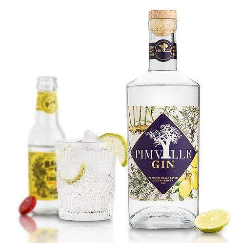 Pimville Gin