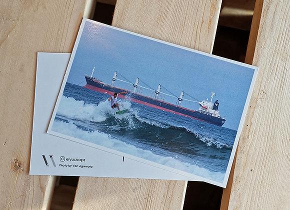 Elyu Snaps postcard 3