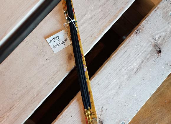 Halimuyak Incense