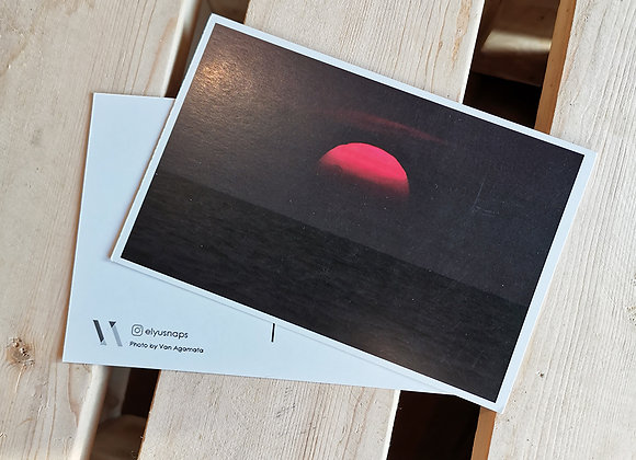 Elyu Snaps postcard 2