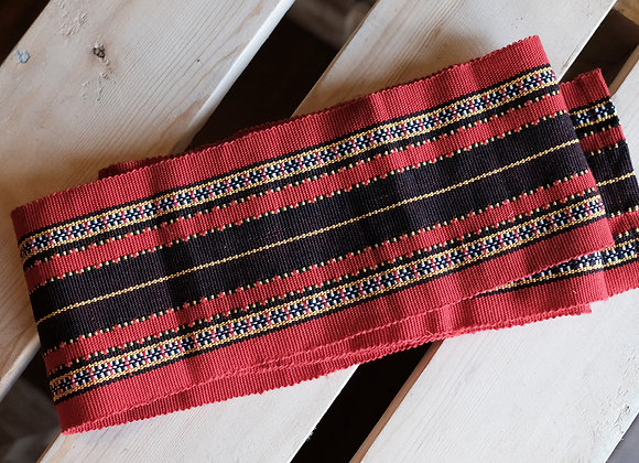 Kalinga Multi-Purpose Belt