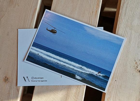 Elyu Snaps postcard 5
