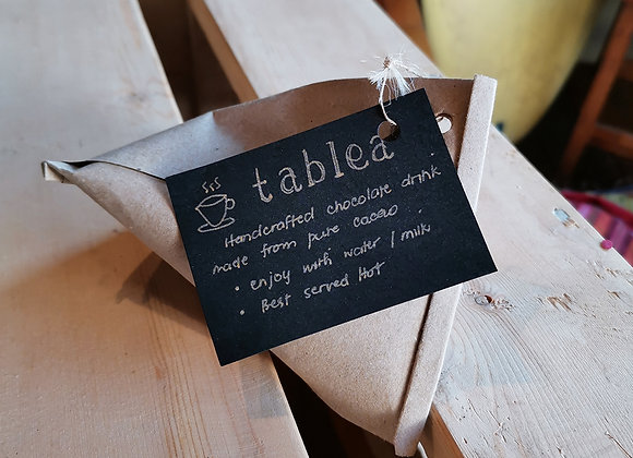 Tablea (jar)