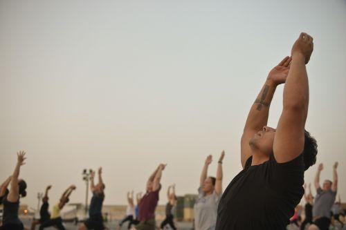 Kundalini Yoga and Sound Bath at Open House in La Union