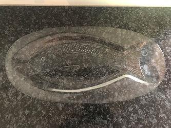 Lasinen kalalautanen