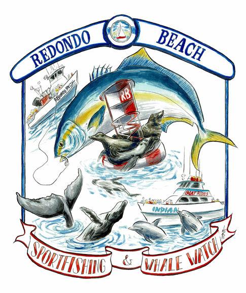 Redondo Beach Sportfishing and Whale Watch