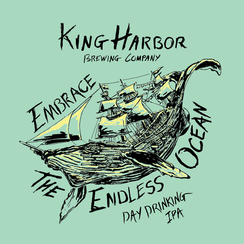 King Harbor Brewing: Embrace The Endless Ocean