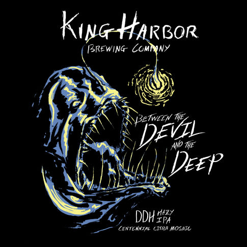 King Harbor Brewing: Between the Devil and the Deep