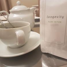 longevity tea