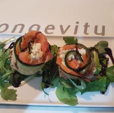 longevity dinner