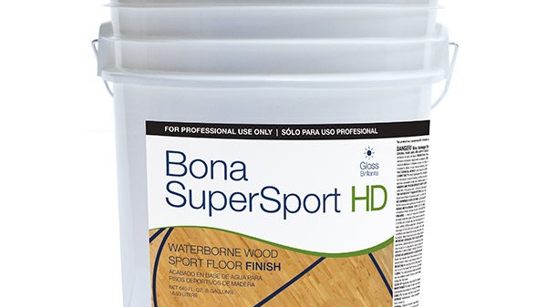 Bona SuperSport HD