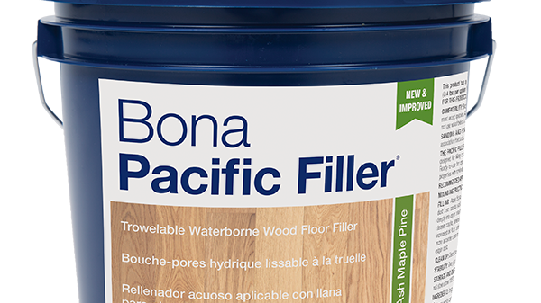 Bona Pacific Filler®