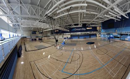 Toronto Pan Am Sports Centre