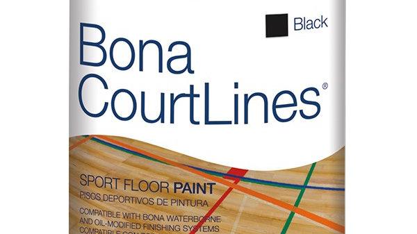 Bona CourtLines Sport Floor Paint