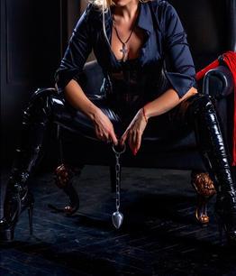 Mistress Marta
