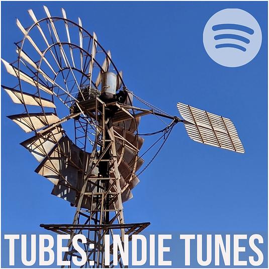TUBES: Indie Tunes
