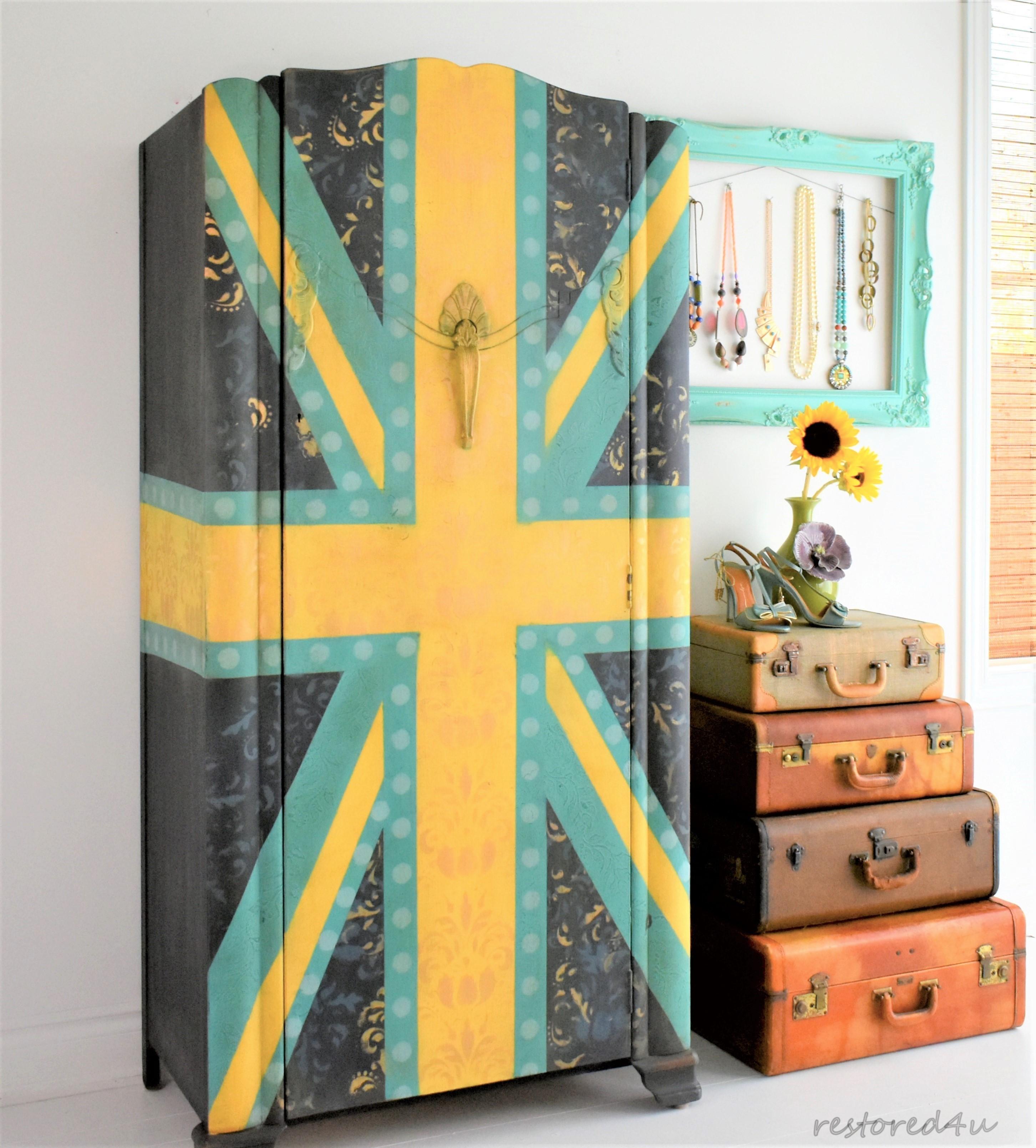 wardrobe-$550