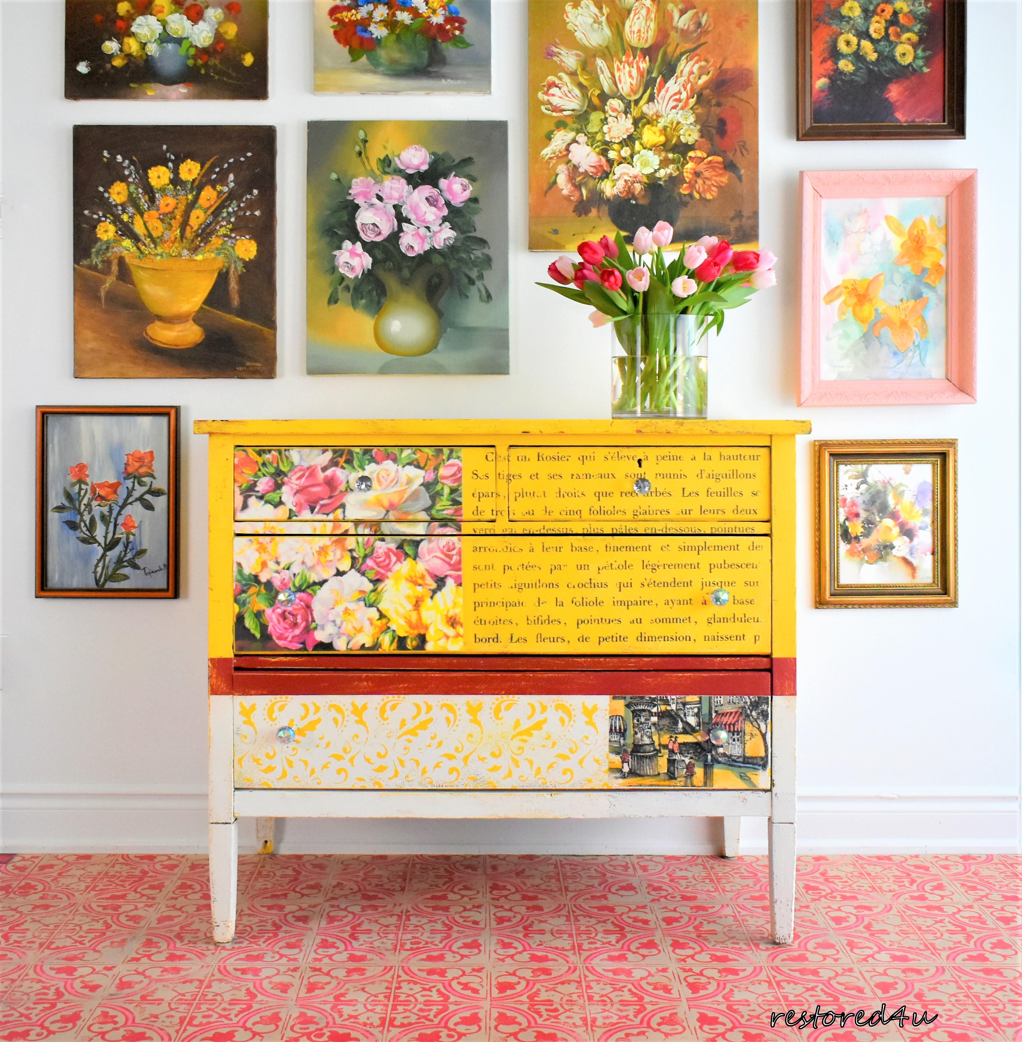 dresser-$450