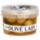 Pitted Olive Duo Pottle; The Olive Lady NZ