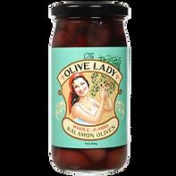 Whole Jumbo Kalamon Olives; The Olive Lady NZ
