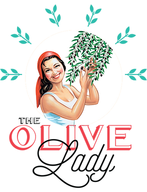 Contact The Olive Lady