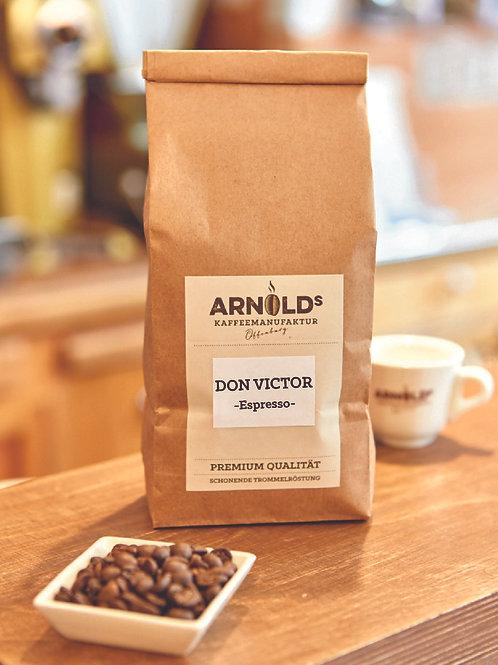 DON VICTOR -Espresso-
