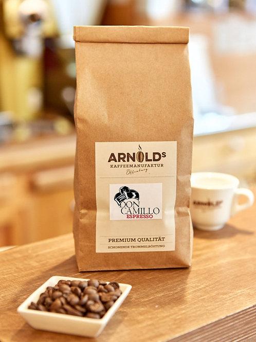DON CAMILLO -Espresso-