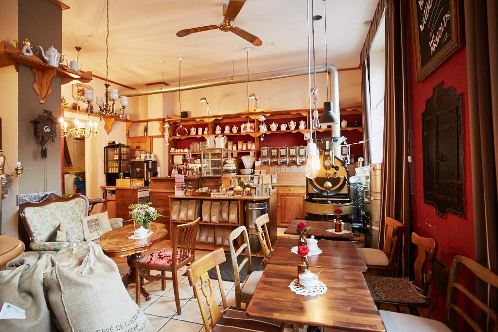 Arnolds Kaffeemanufaktur