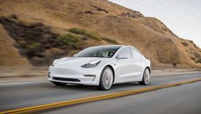 Tesla Rolls Out Cheaper Model 3
