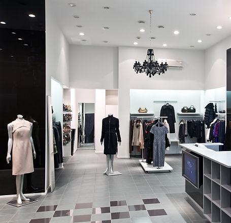Department Store Display