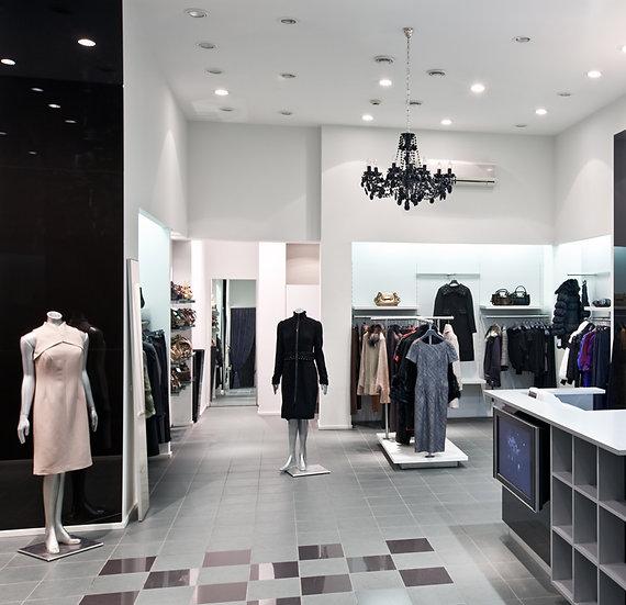 Shop It Style Session