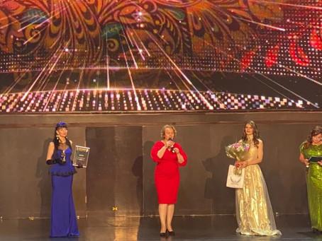 """Премия """"Успешные люди"""" в Сочи!"""
