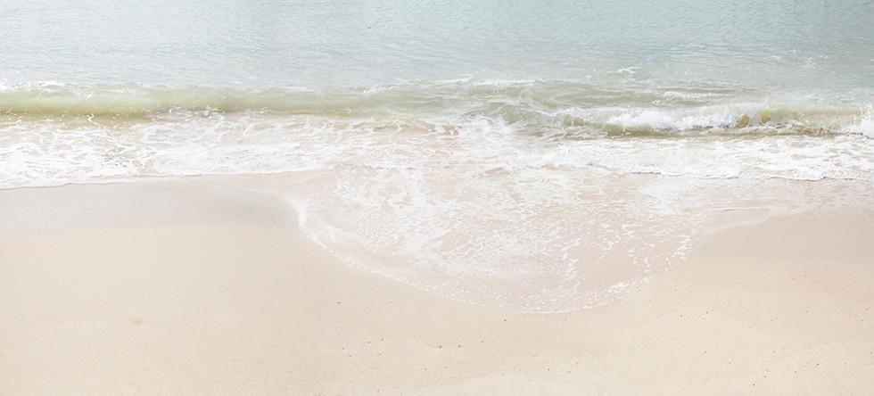 Waves by Zen Teh