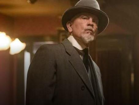 ABC contre Poirot ce soir sur Canal +