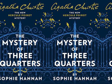 Le troisième livre postmortem mettant en scène Hercule Poirot sortira le 23 août prochain : The Myst