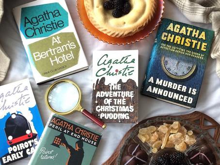 Délicieuses nourritures mortelles chez Agatha Christie