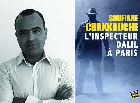 Le Maroc à l'honneur dans la littérature policière internationale