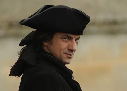 Jean-François Parot, le papa du célèbre policier, Nicolas Le Floch, nous a quittés...